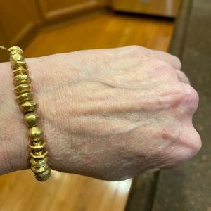 Stella and Dot Nicolette Stretch Bracelet